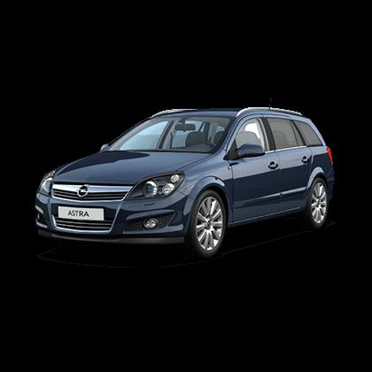 Opel Astra AT