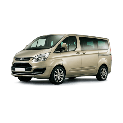 Ford Tourneo MT